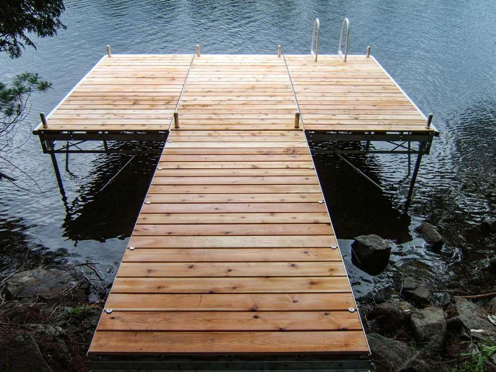 Pipe Docks The Dock Depot